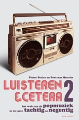 Luisteren &cetera 2 | Pieter Steinz ; Bertram Mourits |