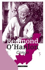 Congo   Redmond O'Hanlon  