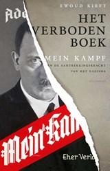 Het verboden boek | Ewoud Kieft |