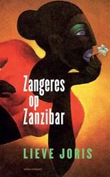 Zangeres op Zanzibar | Lieve Joris |