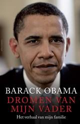 Dromen van mijn vader | Barack Obama |