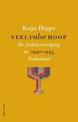 Veel valse hoop | Katja Happe |