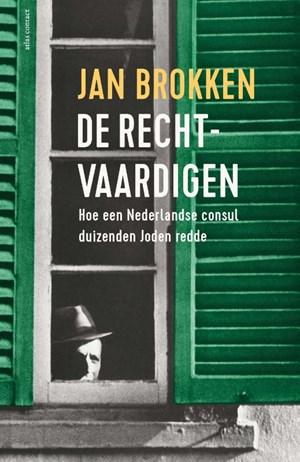 Podcast: Jan Brokken, De rechtvaardigen (deel I)