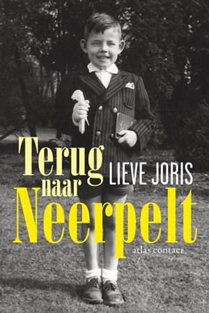 Confituur Boekhandelsprijsshortlist met Lieve Joris, Elvis Peeters, Jaap Robben, Peter Terrin, Peter Verhelst