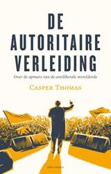 De autoritaire verleiding | Casper Thomas |