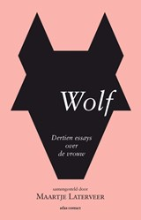 Wolf | Maartje Laterveer |