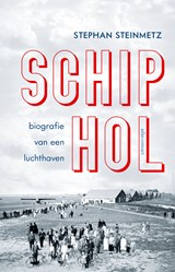 Schiphol   Stephan Steinmetz  