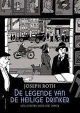 De legende van de heilige drinker | Joseph Roth |