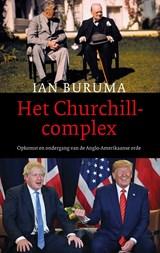 Het Churchillcomplex | Ian Buruma |