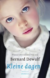 Kleine dagen   Bernard Dewulf  