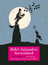 Bibi's bijzondere beestenboek | Bibi Dumon Tak |