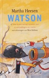 Watson | Martha Heesen |