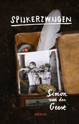 Spijkerzwijgen   Simon van der Geest  