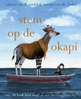 Stem op de okapi | Edward van de Vendel |
