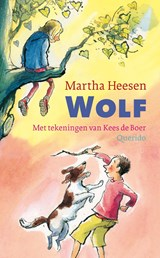 Wolf | Martha Heesen |