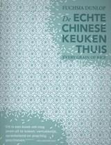 De echte Chinese keuken thuis | Fuchsia Dunlop |