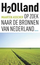 H2Olland   Maarten Asscher  