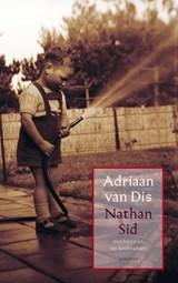 Nathan Sid   Adriaan van Dis  