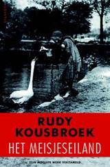 Het meisjeseiland | Rudy Kousbroek |