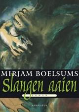 Slangen aaien | Mirjam Boelsums |