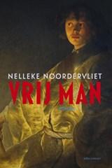 Vrij man   Nelleke Noordervliet  