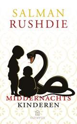 Middernachtskinderen | Salman Rushdie |
