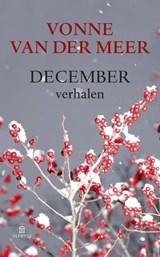 December | Vonne van der Meer |
