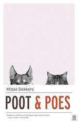 Poot & Poes | Midas Dekkers |
