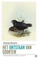 Het ontstaan van soorten   Charles Darwin  