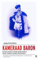 Kameraad Baron   Jaap Scholten  