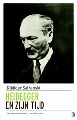 Heidegger en zijn tijd | Rüdiger Safranski |
