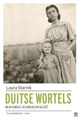 Duitse wortels | Laura Starink |