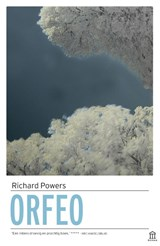 Orfeo   Richard Powers  