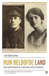 Hun beloofde land | Ian Buruma |