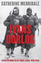 Ivans oorlog | C. Merridale |