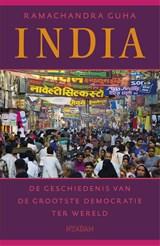 India | Ramachandra Guha |