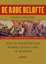 De rode belofte | Francis Spufford |