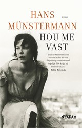 Hou me vast | Hans Münstermann |