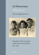 In Memoriam - Addendum | Guus Luijters |