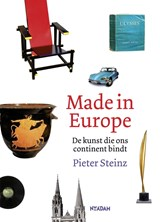 Made in Europe | Pieter Steinz |