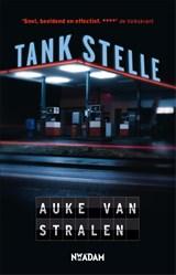 Tankstelle   Auke van Stralen  