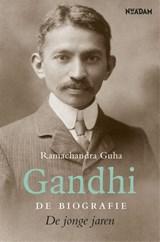 Gandhi | Ramachandra Guha |