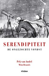 Serendipiteit | Pek van Andel ; Wim Brands |