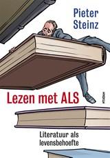Lezen met ALS | Pieter Steinz |