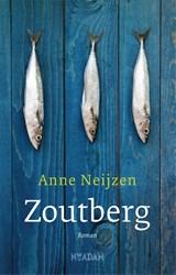Zoutberg   Anne Neijzen  