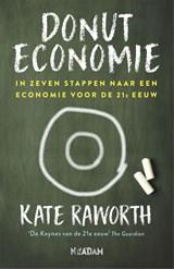 Donuteconomie   Kate Raworth  