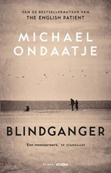Blindganger | Michael Ondaatje |