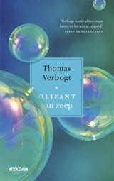 Olifant van zeep   Thomas Verbogt  