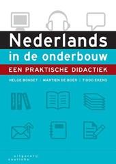 Nederlands in de onderbouw