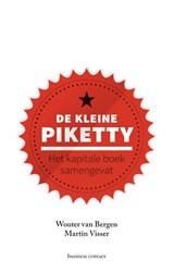 De kleine Piketty | W. van Bergen; M. Visser |